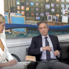 kozan.gr: Σε υψηλούς τόνους και με έντονες αντιπαραθέσεις, για πολλά ζητήματα, η πολιτική συζήτηση στο kozan.gr μεταξύ των υποψηφίων Στάθη Κωνσταντινίδη & Θεοδώρας Γούλιαρου (Βίντεο)