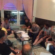 Γιώργος Αμανατίδης: «Να ξεκινήσει μία νέα εποχή για το μάρμαρο Τρανοβάλτου»