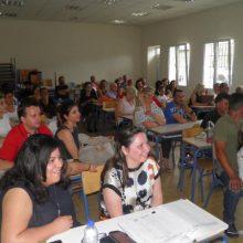 kozan.gr: Εκδηλώσεις για την παρουσίαση των διαθεματικών δραστηριοτήτων που υλοποίησε κατά το σχολικό έτος 2018-2019 διοργάνωσε στην Κοζάνη το Σχολείο Δεύτερης Ευκαιρίας (Φωτογραφίες & Βίντεο)