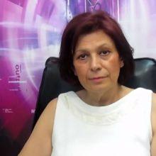 """Π. Βρυζίδου: """"Αίτημα για κατ΄ οίκον ελέγχους για τον κορονοϊό, από ειδικά κλιμάκια στη Δαμασκηνιά και τη Δραγασιά του Δήμου Βοΐου της ΠΕ Κοζάνης"""