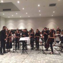 Βραδιά Όπερας στο φουαγιέ της Δημοτικής Βιβλιοθήκης Κοζάνης, παρουσίασε το Δημοτικό Ωδείο Κοζάνης την Πέμπτη 27 Ιουνίου