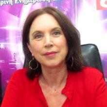 Συνέντευξη στο kozan.gr – Καλλιόπη Βέττα (υπ. βουλευτής ΣΥΡΙΖΑ): «Αυτή τη στιγμή η ΝΔ εκπροσωπεί μία σύμπραξη – συνασπισμό συμφερόντων, που θεωρώ, πάνω απ 'όλα, ότι είναι αντιλαϊκά»  (Bίντεο)