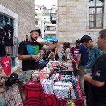kozan.gr: Ξεκίνησε, το απόγευμα της Παρασκευής 28/6, το 8ο Αντιρατσιστικό Φεστιβάλ Κοινωνικής Αλληλεγγύης Κοζάνης, που διοργανώνει η ΑΡΣΙΣ  (Φωτογραφίες & Βίντεο)
