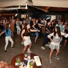 Πετυχημένη η χορευτική βραδιά, με dance show, στο AGORA στην Κοζάνη, από τους μαθητές του passion latino