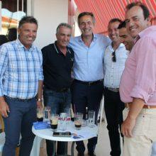 Το Τσοτύλι, τα Καμβούνια και το Λιβαδερό επισκέφθηκε το Σάββατο 29/6 ο υποψήφιος βουλευτής της Νέας Δημοκρατίας, Στάθης Κωνσταντινίδης
