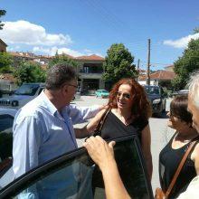 Χωριά του Βοϊου, τον Κλείτο και τον Άργιλο επισκέφθηκε ο υποψήφιος βουλευτής της Π.Ε. Κοζάνης με το ΚΙΝΛΑ-ΠΑΣΟΚ Τσιλφίδης Τάσος – Συγχαρητήριο στους μαθητές που έλαβαν μέρος στις  πανελλήνιες εξετάσεις