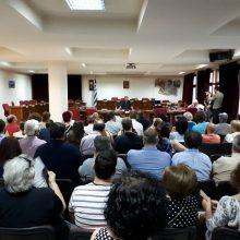 Θέμης Μουμουλίδης: «Η δημιουργία κινηματογραφικών στούντιο αποτελεί μια αναπτυξιακή πρόκληση για την περιοχή μας»