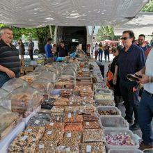 Τα χωριά του Βοΐου επισκέφθηκε την Κυριακή 30/6  ο υποψήφιος βουλευτής ΣΥΡΙΖΑ Θέμης Μουμουλίδης