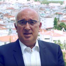 """Μιχάλης Παπαδόπουλος: """"Σας καλώ σε μια Δημιουργική Επανάσταση""""  (Βίντεο)"""