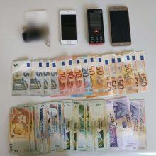 Συλλήψεις ατόμων σε περιοχές της Κοζάνης, Φλώρινας και Θεσσαλονίκης, για διάφορα ποινικά αδικήματα, από αστυνομικούς των Διευθύνσεων Αστυνομίας Κοζάνης και Φλώρινας