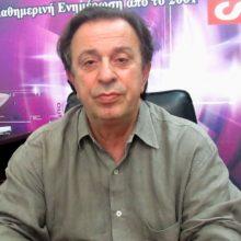 """Ο Θ. Μουμουλίδης για τις διαμάχες στο ΔΗΠΕΘΕ Κοζάνης: """"Καλό είναι να εκπροσωπείται δημόσια ο θεσμός από τον κ. Δήμαρχο ή από τον πρόεδρο, εφόσον ο σημερινός Καλλιτεχνικός Διευθυντής, από όσα αντιλαμβάνομαι [ ελπίζω να εκτιμώ λανθασμένα] είναι υπό κρίση…. ΄Η όχι;"""