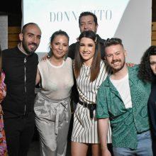 Πραγματοποιήθηκε το 1ο Makeup Masterclass by Donnasito! (Φωτογραφίες)