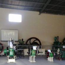 Εορδαία: Νέες, συλλεκτικές  μηχανές, απέκτησε το Μουσείο ιδιώτη στην Αναρράχη