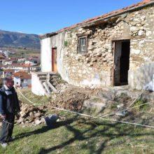 Εφορεία Αρχαιοτήτων Κοζάνης: Aποκατάσταση του Ι.Ν. Αγ. Ιωάννη Προδρόμου Αιανής