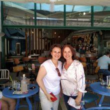 Συνεχίζει την περιοδεία της η υποψήφια βουλευτής του ΣΥΡΙΖΑ Π.Ε. Κοζάνης Καλλιόπη Βέττα