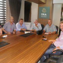 kozan.gr: Ο Δήμαρχος Γρεβενών Γιώργος Δασταμάνης είναι ο νέος πρόεδρος ΠΕΔ Δυτικής Μακεδονίας (Φωτογραφίες & Βίντεο)