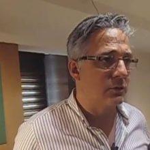 kozan.gr: Ο Δήμαρχος Βοΐου Χ. Ζευκλής ζήτησε από τον Γ.Γ. του Υπουργείου Μεταφορών να επισπευσθούν οι εργασίες των διοδίων στο ύψος της Σιάτιστας
