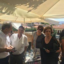 Γιώργος Αμανατίδης: Στον εμπορικό κόσμο και τις επιχειρήσεις της Σιάτιστας