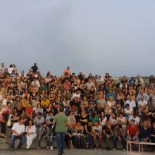 kozan.gr: «Το τάβλι» πήγε Πτολεμαΐδα, το βράδυ της Πέμπτης 4/7 (Βίντεο & Φωτογραφίες)