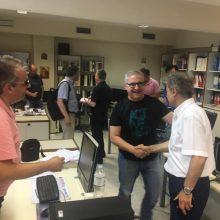 Γιώργος Αμανατίδης: Δεν περισσεύει κανείς σε ένα σύγχρονο και αποτελεσματικό κράτος