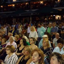 kozan.gr: Πραγματοποιήθηκε, το βράδυ της Παρασκευής 5/7, η κεντρική πολιτική ομιλία του υποψήφιου βουλευτή ΠΑΣΟΚ – ΚΙΝΑΛ, Πάρι Κουκουλόπουλου  (Φωτογραφίες & Βίντεο)