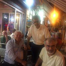 Γιώργος Αμανατίδης: Εμπιστοσύνη για μία ανοδική πορεία