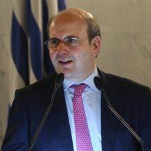 Χατζηδάκης:¨»Εμείς σε αντίθεση με τη «μισή ΔΕΗ» του κ. Τσίπρα, θα παλέψουμε για μια μεγαλύτερη και ισχυρή ΔΕΗ»