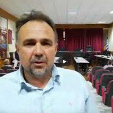 Το Επιμελητήριο Κοζάνης με έγγραφό του ζήτησε από τους αρμόδιους Υπουργούς παράταση της προθεσμίας υποβολής των αιτήσεων των 800,00 ευρώ της αποζημίωσης ειδικού σκοπού για τις επιχειρήσεις