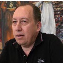 Σ. Αδαμόπουλος: «Έμεινα χωρίς συνεργάτη (ή μάλλον είχα συνεργάτη, που απλά πληρωνόταν) …με αποκλειστική ευθύνη του Περιφερειάρχη, ο οποίος δέχτηκε επιστολές από μένα για να πάρω έναν άλλο συνεργάτη» (Βίντεο)