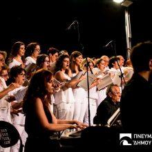 Διθυραμβικές κριτικές για την Χορωδία Δωματίου Κοζάνης στο Φεστιβάλ του Πνευματικού Κέντρου Ιωαννιτών