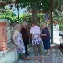 kozan.gr: Eικόνες από την πόλη της Κοζάνης, λίγα λεπτά αμέσως μετά το σεισμό των 4.6 βαθμών R – Τι λένε οι κάτοικοι (Βίντεο)