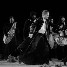 Ο Οιδίπους Τύραννος του Σοφοκλή την Παρασκευή 26 Ιουλίου στις 9.30 μμ στην Κοζάνη στο υπαίθριο δημοτικό θέατρο