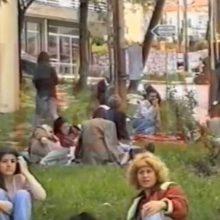 Δείτε σπάνιο βίντεο από το σεισμό της Κοζάνης το 1995, με δηλώσεις των κατοίκων κι εικόνες μέσα από την πόλη, δύο ώρες μετά το μεγάλο σεισμό των 6,6 ρίχτερ (Βίντεο)