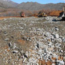 Ανακοίνωση για την αναστολή λειτουργίας του ορυχείου χρωμίτη στη Βάρη Γρεβενών