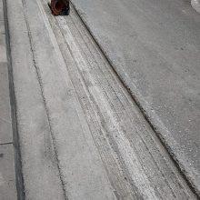 kozan.gr: Πολλά τα παράπονα συμπολιτών μας για την κατάσταση, λόγω έργων, της οδού Ξ. Τριανταφυλλίδη στην Κοζάνη