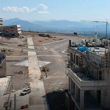 kozan.gr: Κοζάνη: Μεγάλη πρόοδος στην ανεγειρόμενη Πανεπιστημιούπολη Δ. Μακεδονίας στην ΖΕΠ – Σημερινές (18/7/2019) εικόνες (Βίντεο)