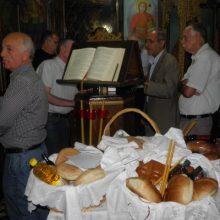 kozan.gr: Πανηγυρίζει, ο Ιερός Ναός του Προφήτη Ηλία (Ψηλός Αηλιάς) στην Κοζάνη (Φωτογραφίες)