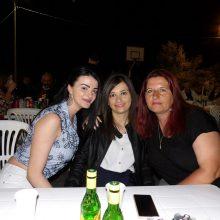 Κερασιά Κοζάνης: Με επιτυχία και με μεγάλη συμμετοχή του κόσμου πραγματοποιήθηκε το ετήσιο πανηγύρι για τον εορτασμό του Προφήτη Ηλία