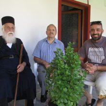 Άρωμα από αγιορείτικο απλό, άδολο και καθαρό βλέμμα  η παρουσία του Γέροντα Ιγνατίου στο Βελβεντό Μακεδονίας,  της Ιεράς Μητροπόλεως Σερβίων και Κοζάνης (του παπαδάσκαλου Κωνσταντίνου Ι. Κώστα)