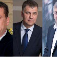 "kozan.gr: Χύτρα ειδήσεων: ""Έρχεται"" η πρώτη διαφοροποίηση των συνδυασμών Μιχαηλίδη και Σημανδράκου – Προσανατολίζονται να ψηφίσουν ΚΑΤΑ της εξοµοίωσης, από το 2020, των κλιµάκων κατανάλωσης νερού των Τοπικών ∆ιαµερισµάτων µε αυτές της πόλης της Κοζάνης, πρόταση που φέρνει η παράταξη Μαλούτα – Θα επηρεάσει αυτή η εξέλιξη τη συνεργασία τους;"