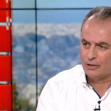Γιώργος Αδαμίδης: «Αυτό είναι ζήτημα που δε μπορεί να περάσει» (Βίντεο)
