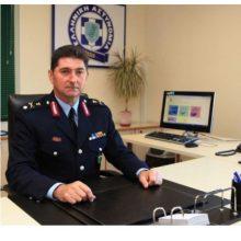 kozan.gr: Αποστρατεύθηκε ο Γενικός Περιφερειακός Αστυνομικός Διευθυντής στη ΓΕ.Π.Α.Δ. Δυτικής Μακεδονίας Ταξίαρχος ΣΙΟΡΕΝΤΑΣ Δημήτριος