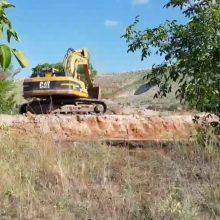 kozan.gr: Συνεχίζονται, όπως φαίνεται, οι εργασίες στα πλευρικά διόδια στο ύψος της Σιάτιστας (θέση Μπάρα) (Βίντεο)