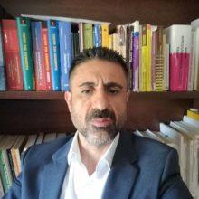Δήλωση Υποψηφιότητας του Νίκου Σαριαννίδη   για τη θέση του Αντιπρύτανη στο Πανεπιστήμιο Δυτικής Μακεδονίας
