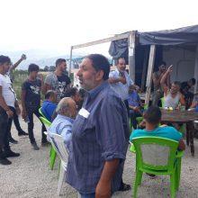 Πτολεμαΐδα: Στον Εισαγγελέα οι Ρομά για το ακατάλληλο Νερό