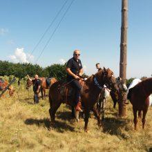 Kozan.gr: Εντυπωσίασαν, ακόμη μια χρονιά, οι καβαλάρηδες της Βλάστης στο πανηγύρι του Αγίου Παντελεήμονα (Φωτογραφίες & Βίντεο)
