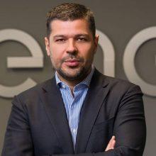 Ο Γιώργος Στάσσης  νέος πρόεδρος και διευθύνων σύμβουλος της ΔΕΗ – Η πρόταση για τον κ. Στάσση θα υποβληθεί επίσημα από το Διοικητικό Συμβούλιο της Ελληνικής Εταιρείας Συμμετοχών & Περιουσίας Α.Ε. («Υπερταμείο») στη γενική συνέλευση των μετόχων της ΔΕΗ