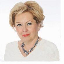 Ανακοίνωση υποψηφιότητας της Σοφίας  Ηλιάδου-Τάχου για τη θέση Αντιπρύτανη  στο Πανεπιστήμιο Δυτικής Μακεδονίας
