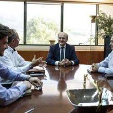 Έκπληξη ΔΑΚΕ ΓΕΝΟΠ: Θετικό το σχέδιο Χατζηδάκη για τη διάσωση της ΔΕΗ (ΤουΧάρη Φλουδόπουλου)