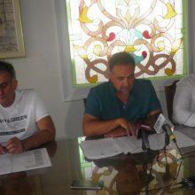 kozan.gr:  Το ΕΒΕ Κοζάνης, σε Θεσσαλονίκη, Μόσχα κι Αθήνα για εκθέσεις. Πρώτο συνέδριο ενέργειας στα Κοίλα – Ο ρόλος του ΕΒΕ